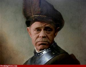 William H. Macy Screensaver Sample Picture 1