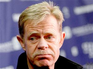 William H. Macy Screensaver Sample Picture 2