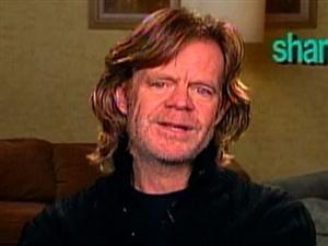 William H. Macy Screensaver Sample Picture 3