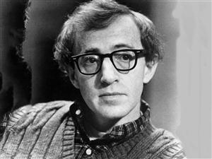 Woody Allen Screensaver Sample Picture 2