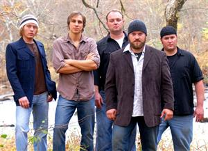 Zac Brown Band Screensaver Sample Picture 1